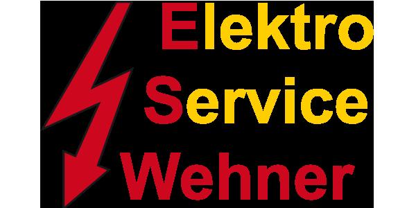 Elektro Service Wehner in Waldbröl - Elektroinstallation SAT Telefon Netzwerke LED Technik